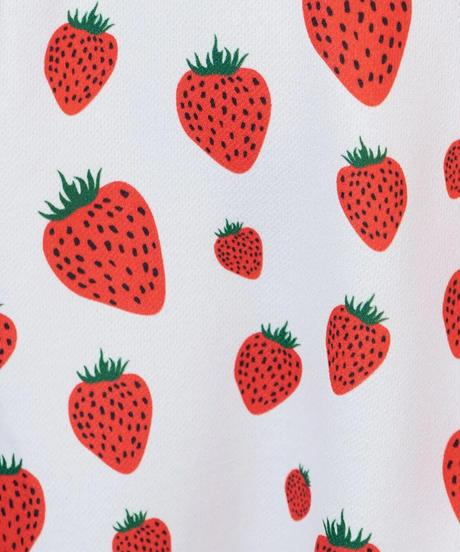 sister jane / Strawberry Courtブラウス
