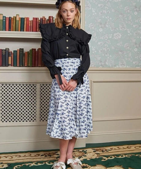 sister jane / Wisteria Godetスカート