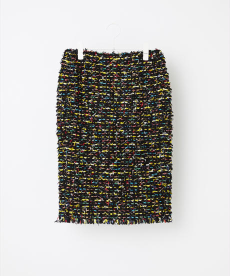COOHEM / VIMAR TWEED SKIRT