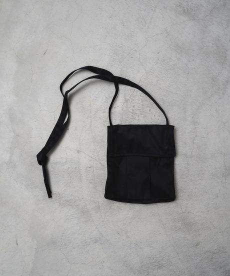 【5.8[sat]20:00‐PRE‐ORDER】VENTILE ® COTTON MILITARY BERMUDA PANTS(BLACK)