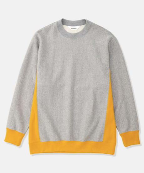 DIGAWEL  COLOR SCHEME SWEAT SHIRT