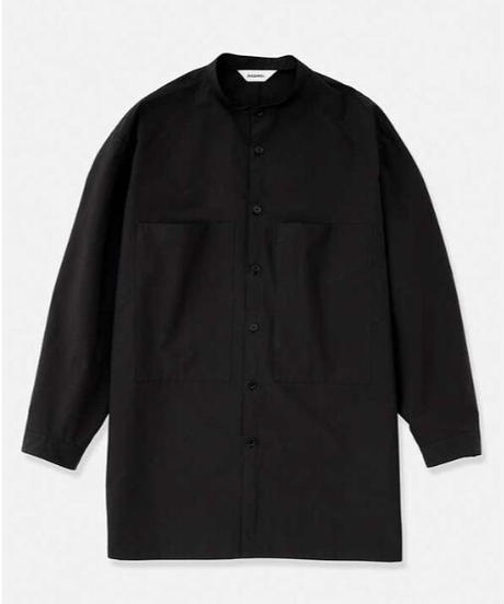 DIGAWEL  Long Shirt【BLACK】