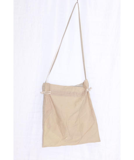 No.R-W-120 Western Bag-MEDIUM  Color Twill(Assort)