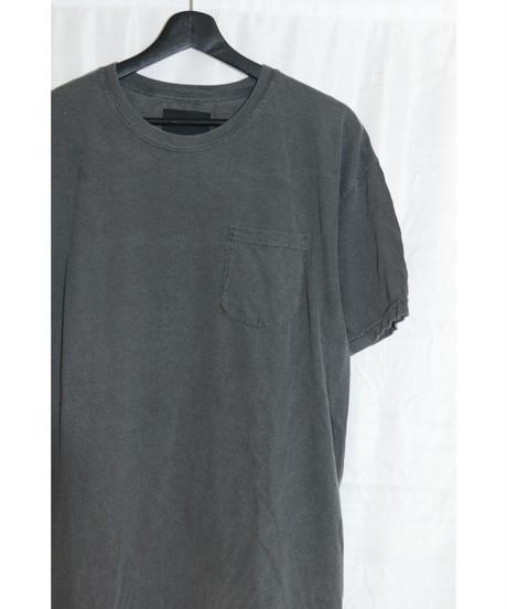 【限定アイテム】No.R-W-102 Switching Pullover -BANDANA (Black×White)