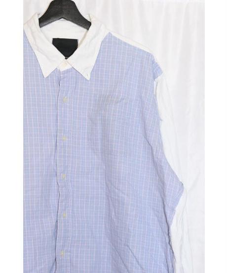 No.R-W-085 Double Docking Shirt -REGULAR