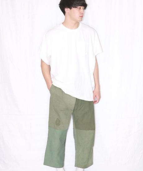 COPANO86×WEYEP No.R-AM-05 PANTS