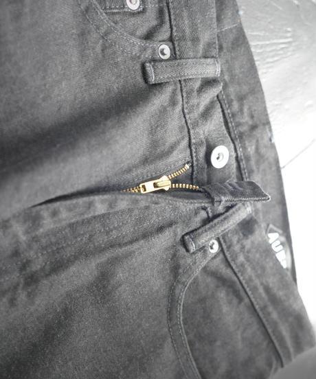 PHIL MENPU 定番5ポケット 新色ブラック