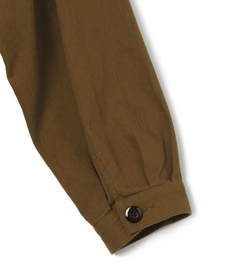 Herringbone  Engineer Coat