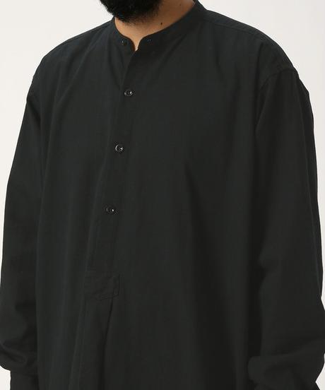 Slab Plain Weave Sleeping Shirt