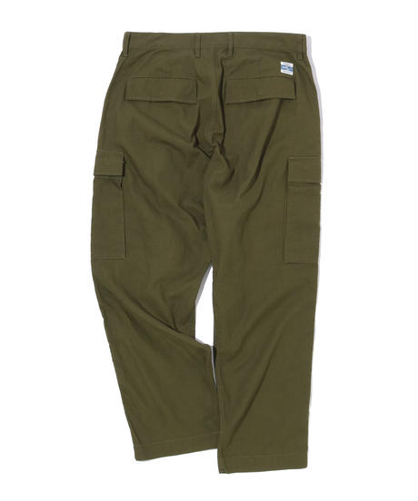 Cotton Rip Stop  Cargo Pants