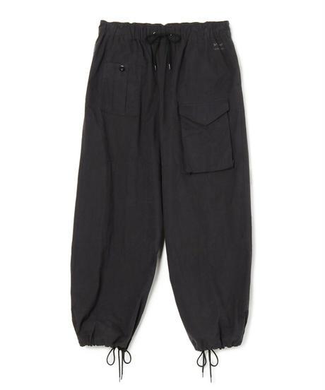 Cotton/Nylon Weather Over Pants