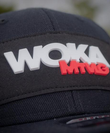 【受注生産】WokaRiderキャップ(OTTO)【9月中旬出荷】
