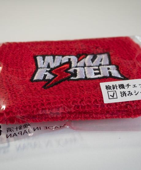 【受注生産】WOKAリストバンド【9月中旬出荷】