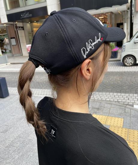 【秋物新作】DOUBLE STANDARD/ダンボールニットキャップ