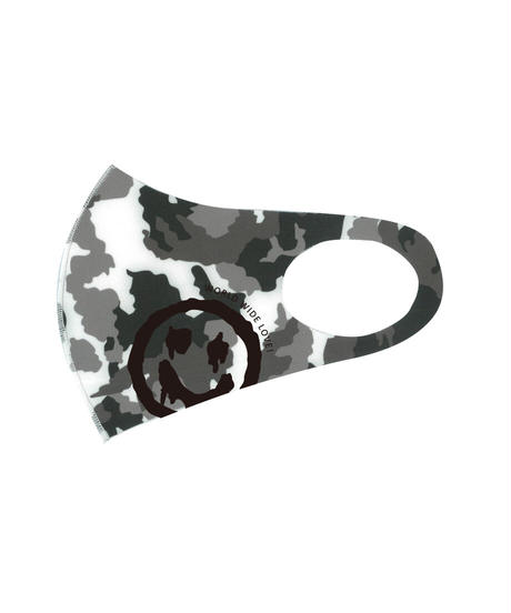 デッドスマイルマスク(AZ004005-01)