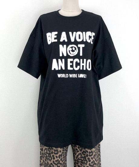 BACKスリットルーズTシャツ(AF219005-09)