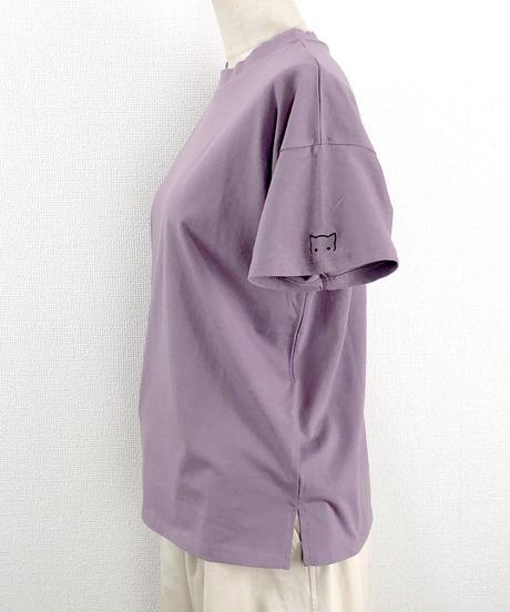 モックネックTシャツ(RF250005-38)