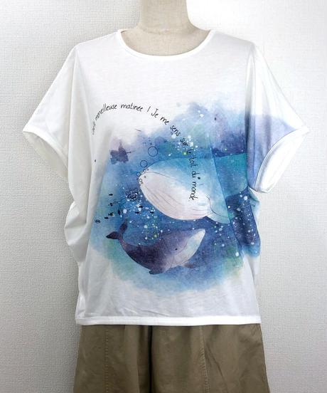 スウィミングTシャツ(RF247005-01)