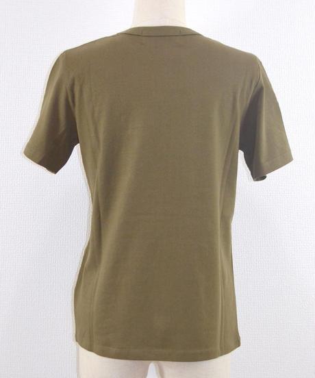 コビニャーポケットTシャツ(RF234002-65)