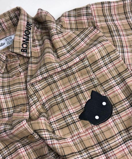 コビニャーBIGシャツ(RE070004-42)