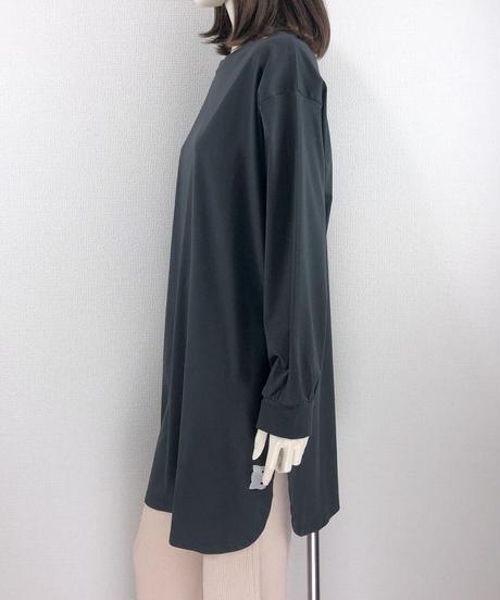 コビニャーラウンドヘムTシャツ(RF122005-54)