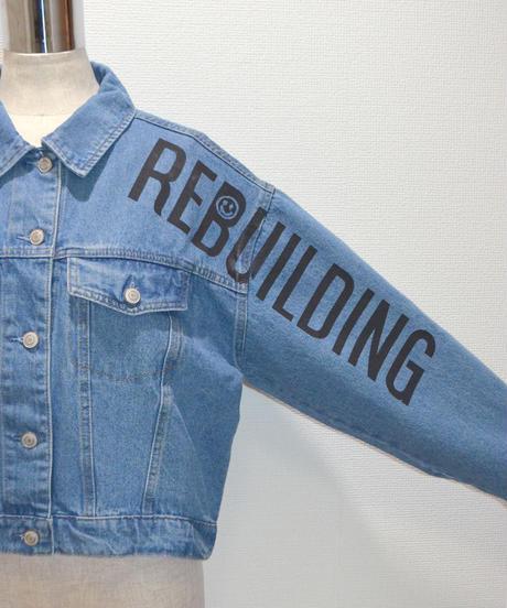 REBUILDING   Gジャン(AC018001-30)