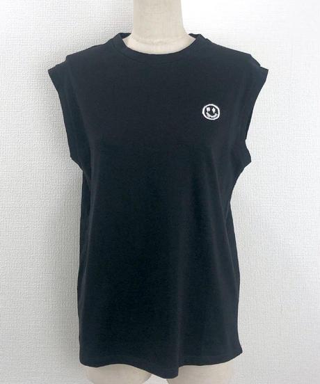 デッドスマイルノ−スリーブTシャツ(AF217005-09)