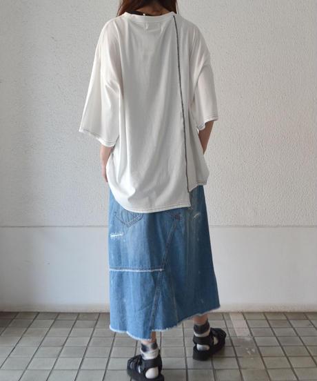 リメイクデニムスカート(AG032004-30)