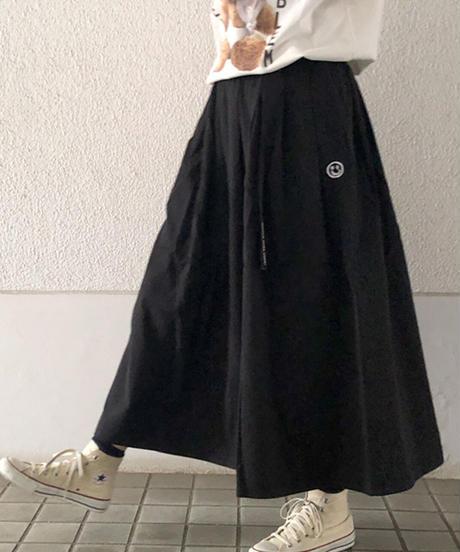 タックギャザースカート(AG043005-09)