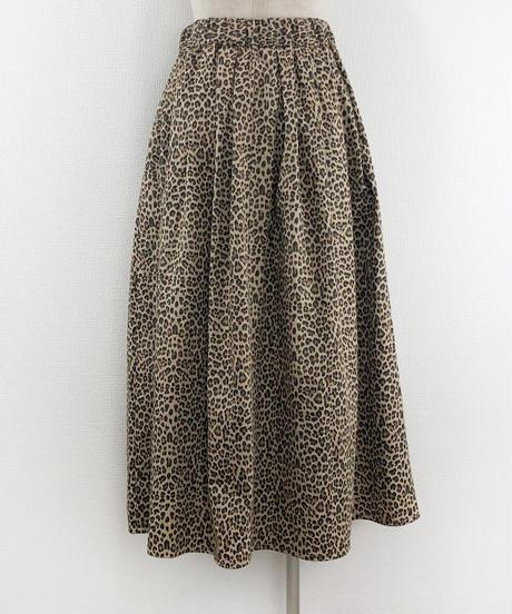 タックギャザースカート(AG043005-42)