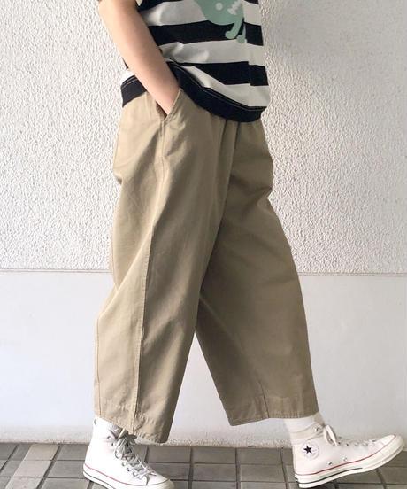 バルーンワイドパンツ(RH099005-42)