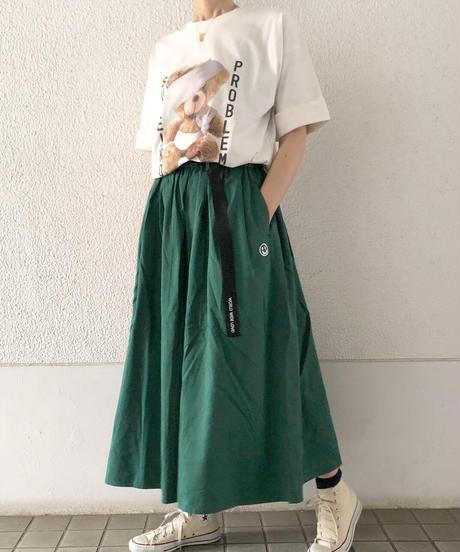タックギャザースカート(AG043005-60)
