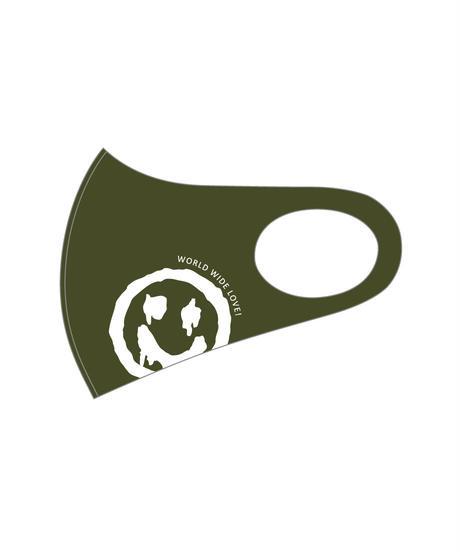デッドスマイルマスク(AZ001005-65)