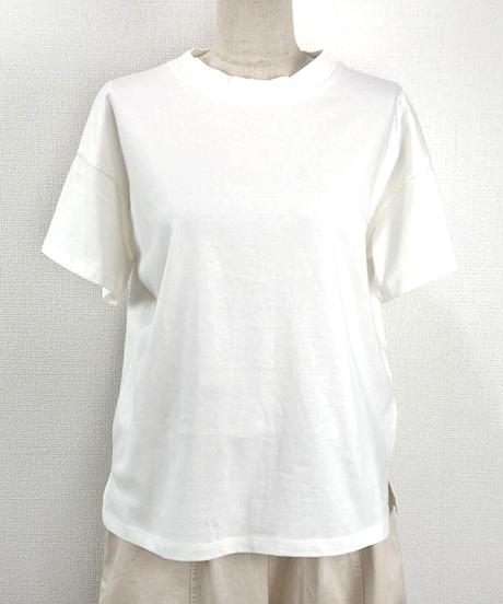 モックネックTシャツ(RF250005-01)