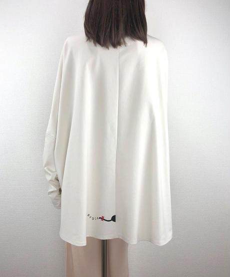 ポンチョTシャツ(RF121005-92)