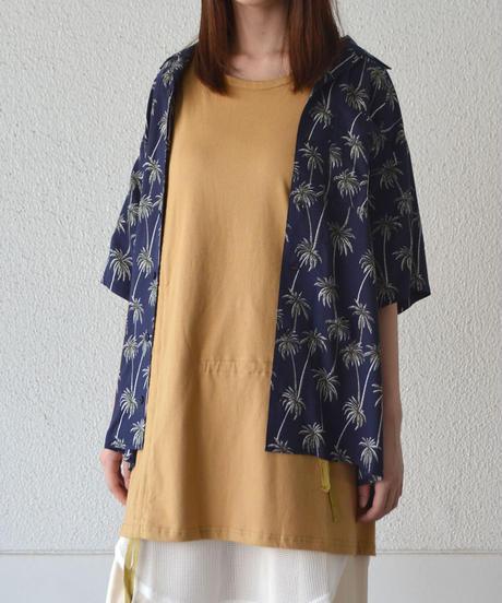 Paim treeルーズシャツ(AE028003-32)