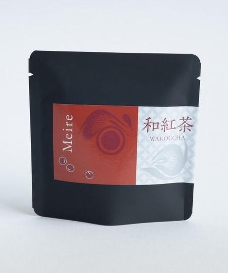 Meire茶(和紅茶)6g×3p