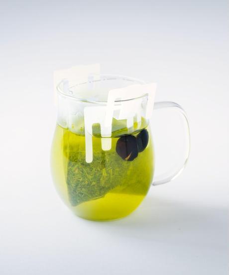 Meire茶(深蒸し煎茶)6g×3p