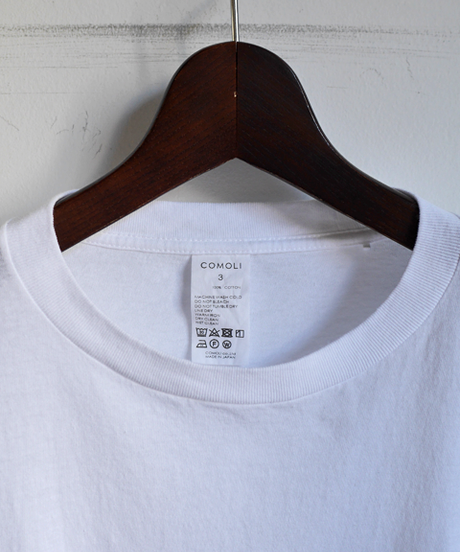 COMOLI SURPLUS Tシャツ