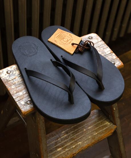 THE SANDALMAN Barefoot