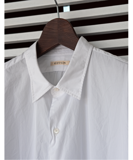 """HEUGN Regular Collar Shirt """"James"""""""