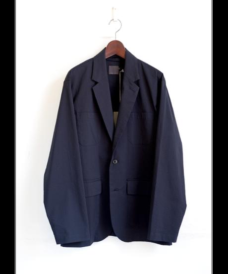 comm.arch. Cool Seersucker Jacket