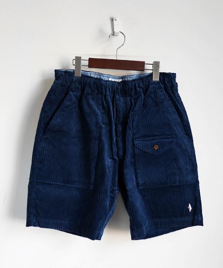 HARRISS Made in Honolulu Corduroy Shorts