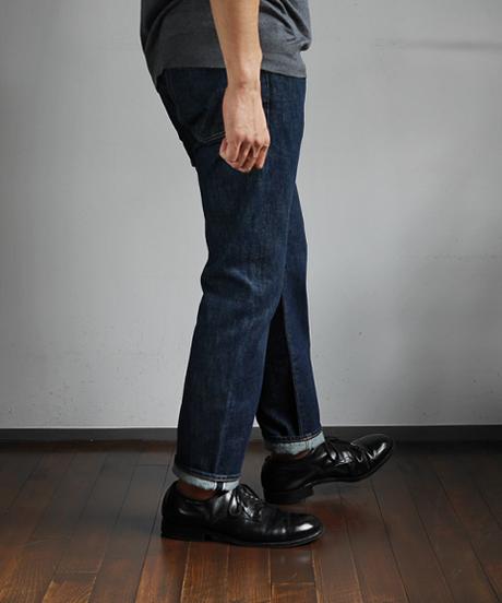 RICHFIELD J-1 Slim Tapered Jeans