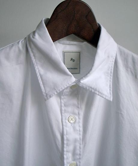 KICS DOCUMENT. Light OX Basic Shirt