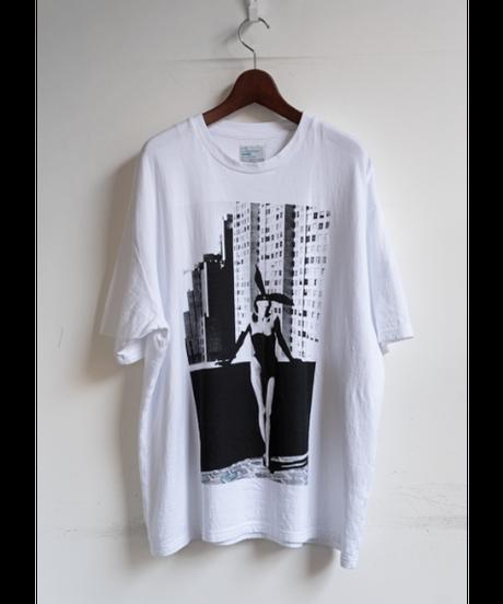 THE INTERNATIONAL IMAGES Mashmallow Fabric T-shirt