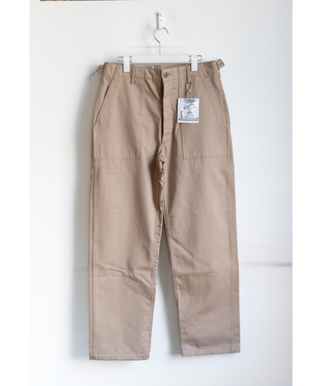 WORKADAY Chino Twill Fatigue Pant