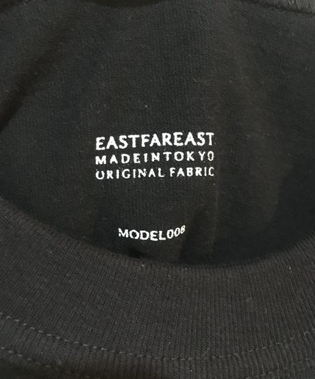 R-T-EASTFAREAST Version-Black x White