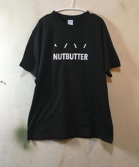 Tシャツ スモークブラック