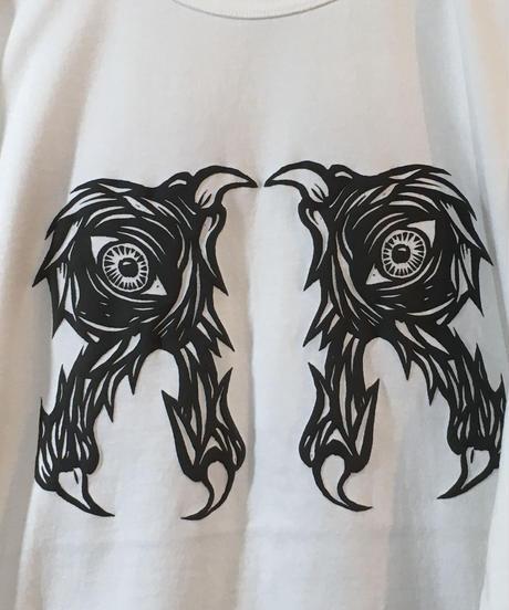 R-LT-EASTFAREAST Version-White x Black